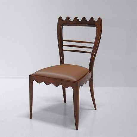 c1940s Paolo Buffa chair
