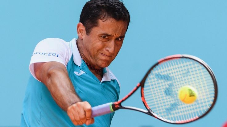 12:00     DIRECTO TENIS ATP/WTA MUTUA MADRID OPEN DESDE MADRID. EMPIEZA A JUGAR NADAL A PARTIR DE LAS 16:00
