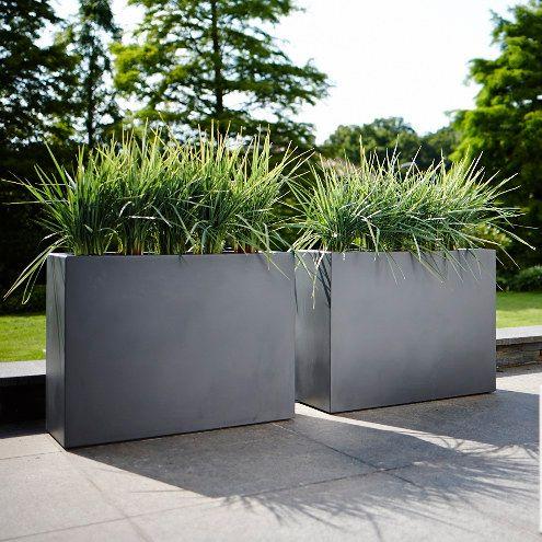 attractive jardiniere brise vue d co pinterest brise vue brise et jardini res. Black Bedroom Furniture Sets. Home Design Ideas
