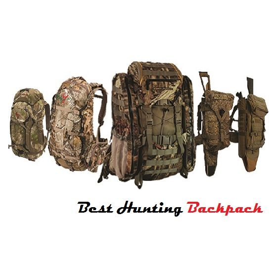 Best Hunting Backpack Reviews with Buying Guide