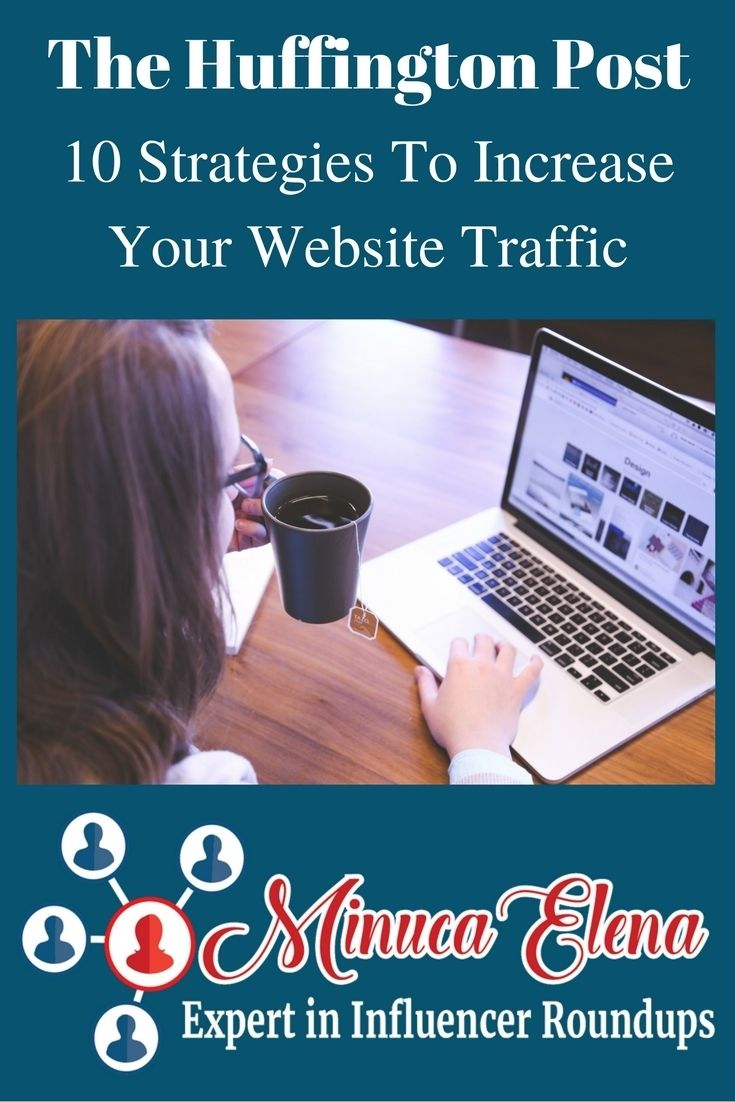 10 Strategies To Increase Your Website Traffic