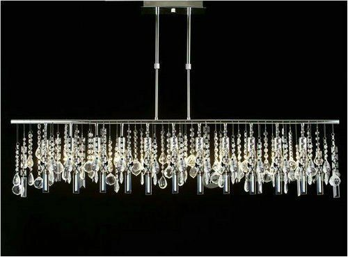 17 Best images about The Beautiful Rectangular Chandelier on – Rectangle Chandelier