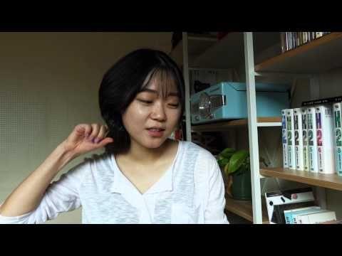 단편영화 - 셀프카메라 여자편 - YouTube