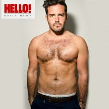 Forza Supplements Blog: Spencer Matthews from Made in Chelsea