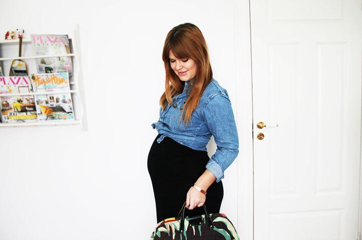 Colorelle modeblogg - february 2013