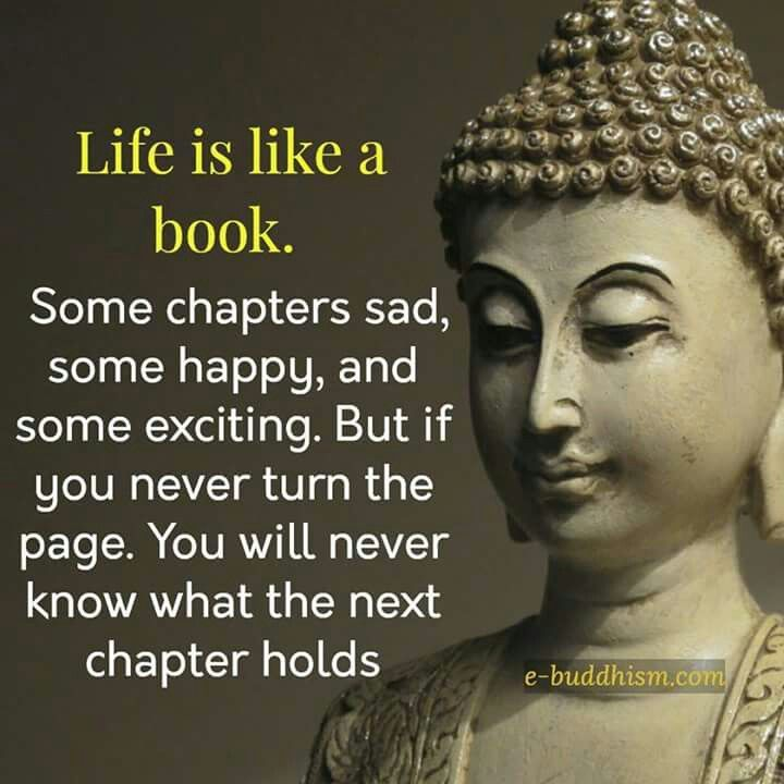 Keep turning those pages!