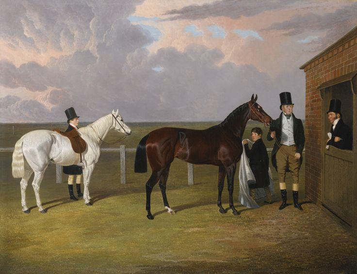 John Frederick Herring Sr. | lot | Sotheby's
