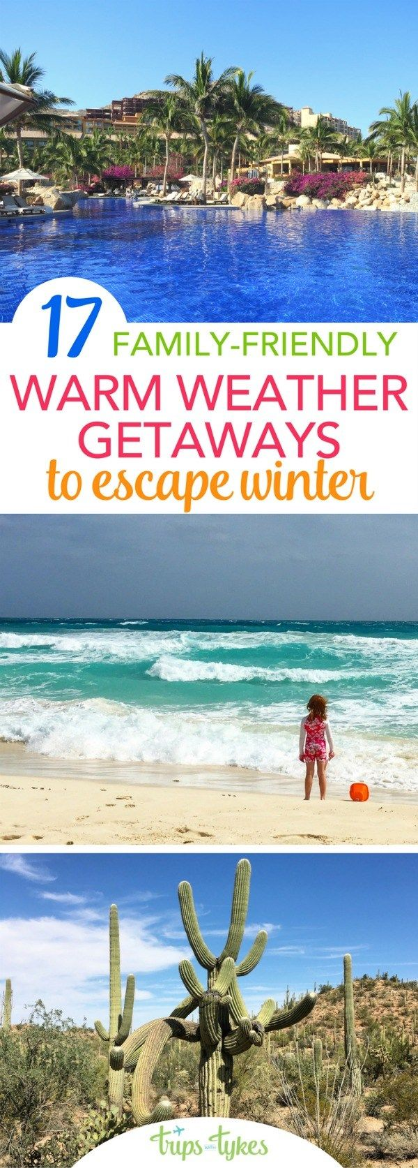 Best 25 top spring break destinations ideas on pinterest for Winter break vacation spots