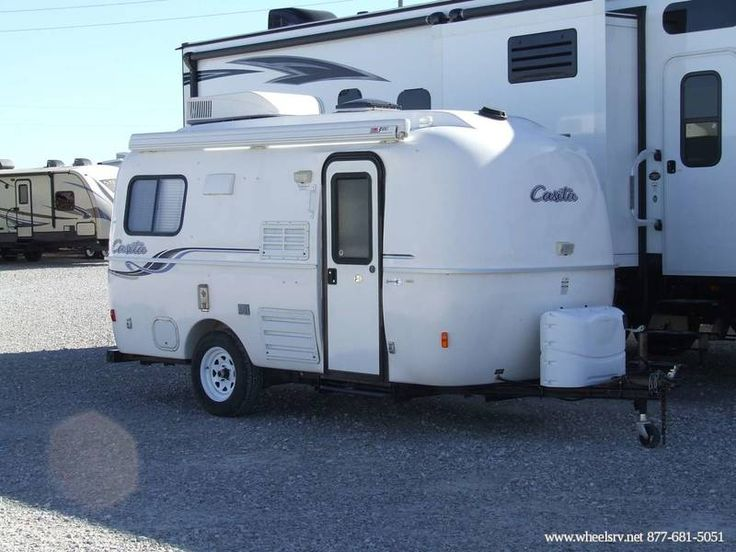 2014 Casita  17 Freedom Deluxe for sale  - Springdale, AR | RVT.com Classifieds