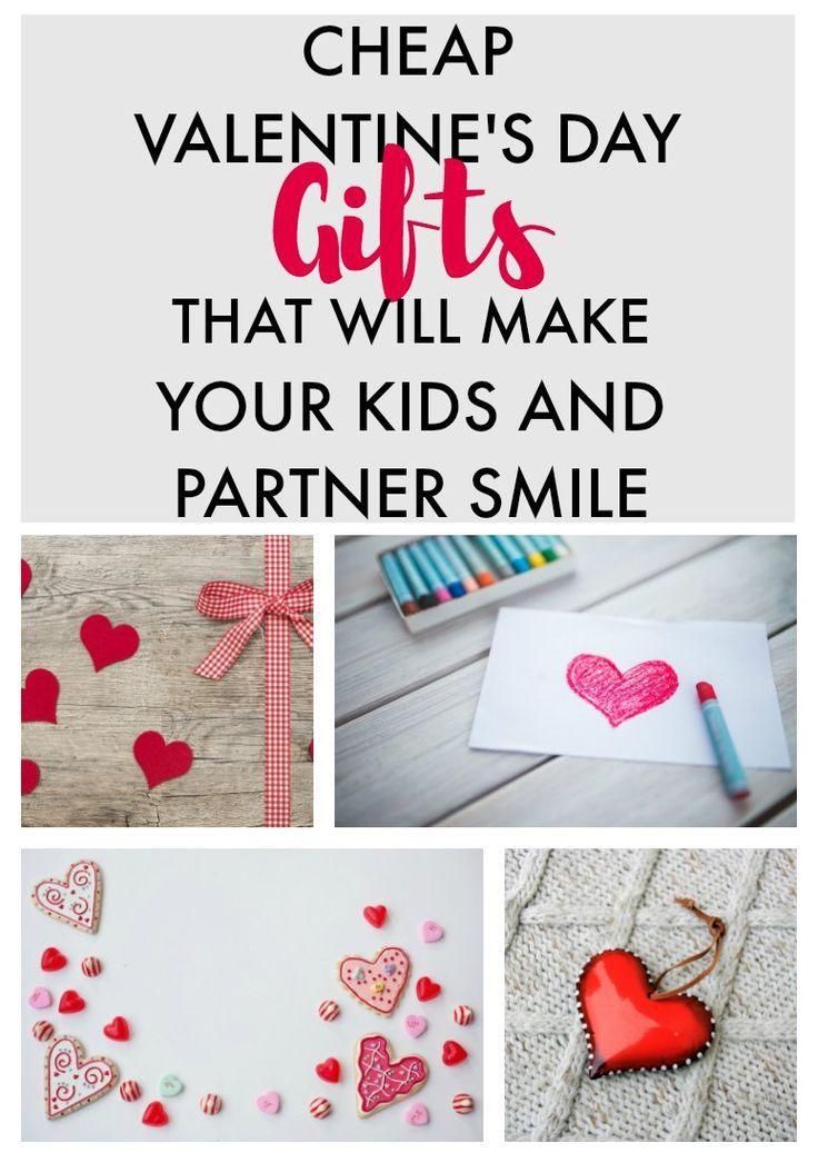 12 Cute Valentine S Day Gifts Under 10 Bucks Cute Valentines Day Gifts Budget Friendly Gift Cheap Valentine