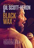 Black Wax [Video] [DVD], 28735335