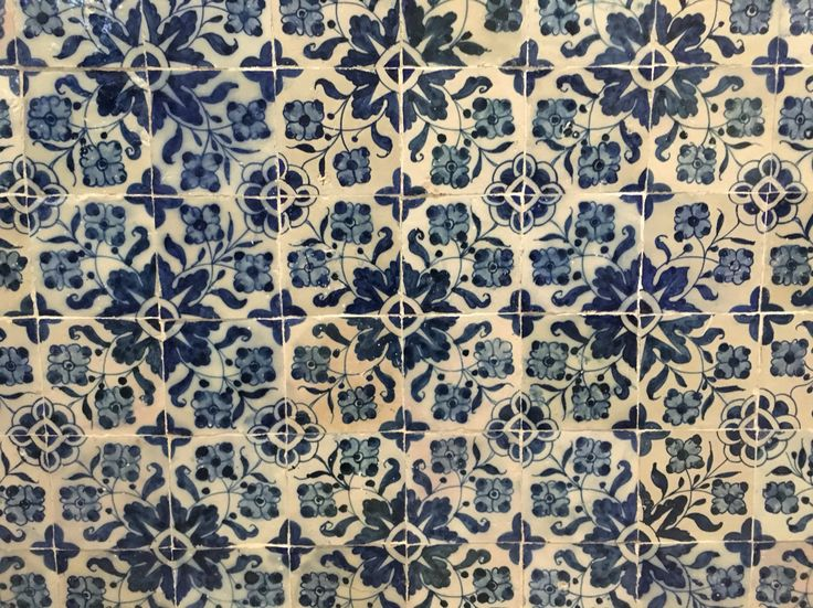 Museu do Azulejo, Lisboa