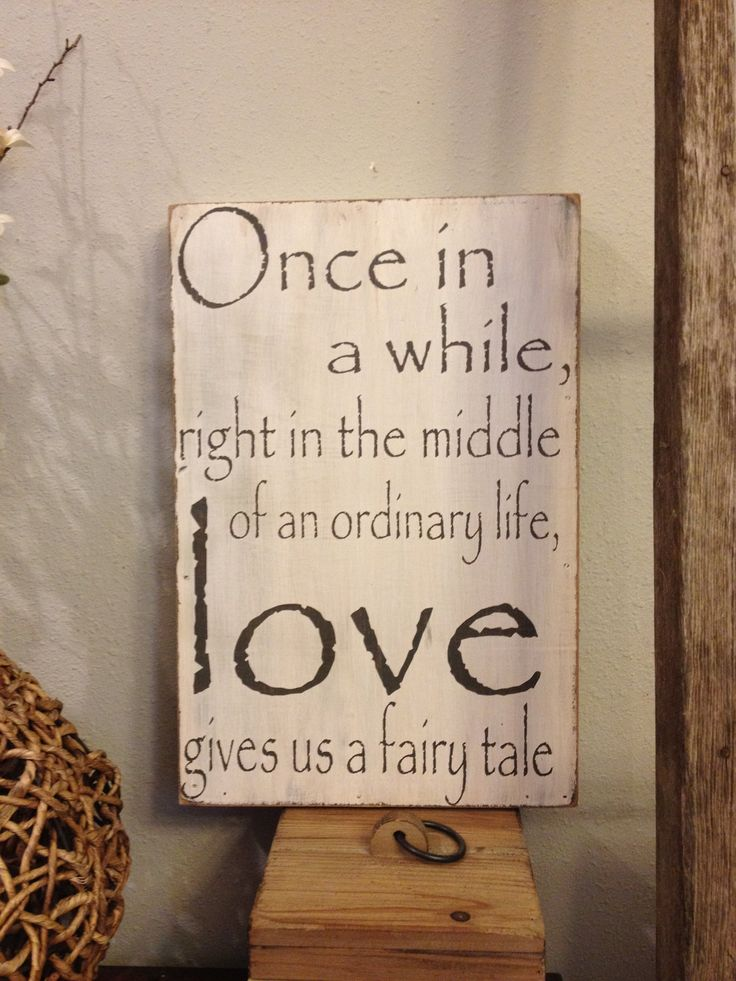 Once in a while right in the middle of an ordinary by kspeddler, $38.00