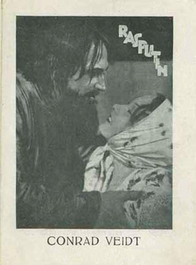"Rasputin (1932) ""Rasputin, Dämon der Frauen"" de Adolf Trotz - tt0023373"