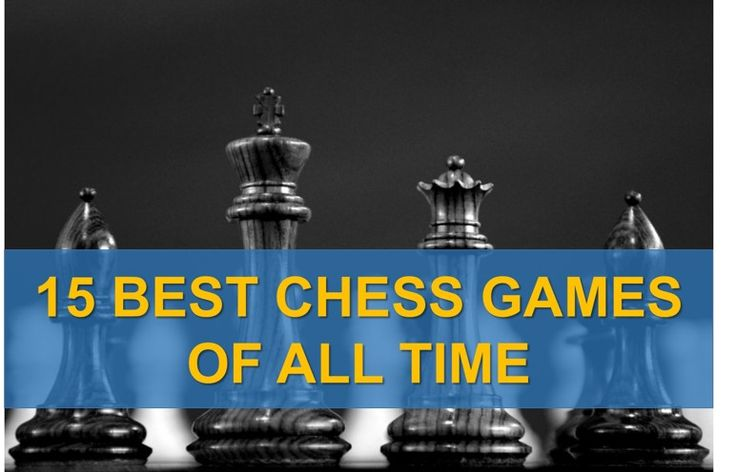 CHESS 15 best chess games of all time.  17.10. 2014,   NCO eCommerce, www.netkaup.is
