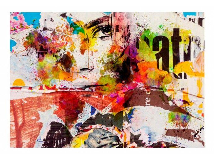 City Collage 64498