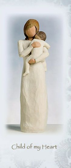 Ivy Ridge Traditions - Fine Gifts and Accents, offering Willow Tree Angels and Willow Tree Figurines