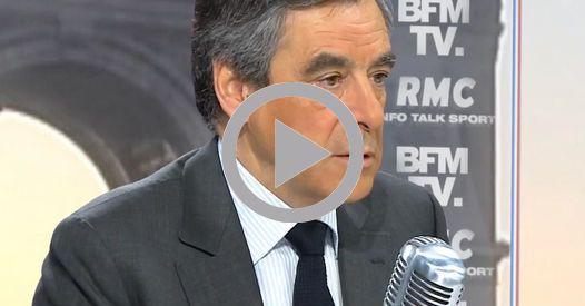 """François Fillon : Emmanuel Macron perd ses nerfs ! (zapping) Au programme du zapping de ce lundi 3 avril : François Fillon s'en prend à Emmanuel Macron et Pierre Ménès fait son retour dans le """"Canal Football... http://www.closermag.fr/video/francois-fillon-emmanuel-macron-perd-ses-nerfs-!-zapping-712722"""