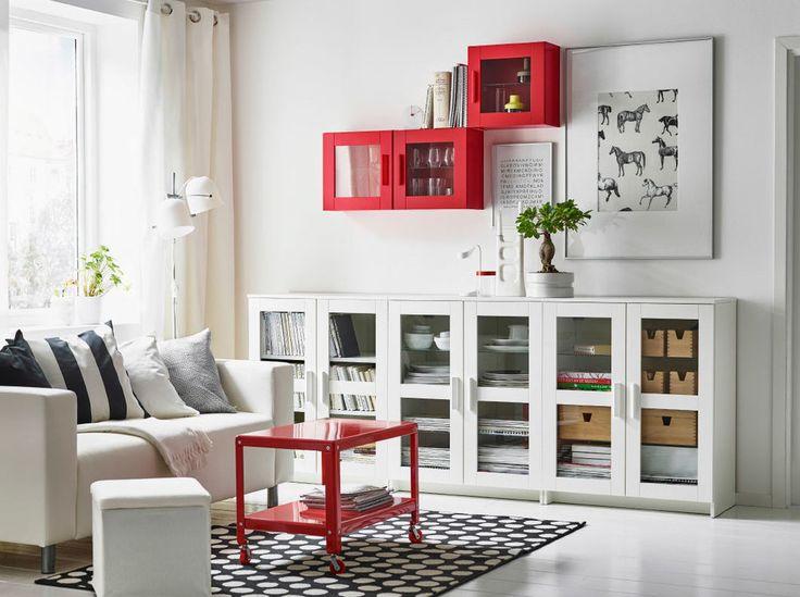 Что и зачем покупать для белой квартиры: шопинг с дизайнером | Свежие идеи дизайна интерьеров, декора, архитектуры на InMyRoom.ru