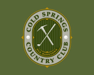 cold springs country club | jerron ames