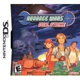 Advance Wars: Dual Strike (Video Game)By Nintendo