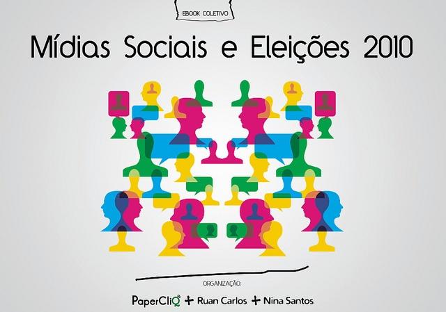 Ebook - M�dias Sociais e...    Pin, Repin