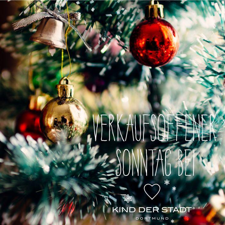 Noch keine Idee für's Wochenende? Und mit guten Geschenkideen für Weihnachten hapert es auch noch?  Wie wäre es dann mit einem Glühwein auf dem Dortmunder Weihnachtsmarkt? Das passende Weihnachtsgeschenk findet Ihr dann  im Anschluss bei uns von KINDDERSTADTDortmund, denn wir nehmen teil am verkaufsoffenen Sonntag.  Also gleich vormerken und vorbeikommen. Wir freuen uns auf Euren Besuch!