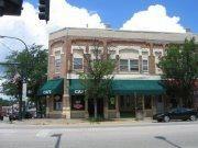 Maidrite - downtown Marion, Iowa