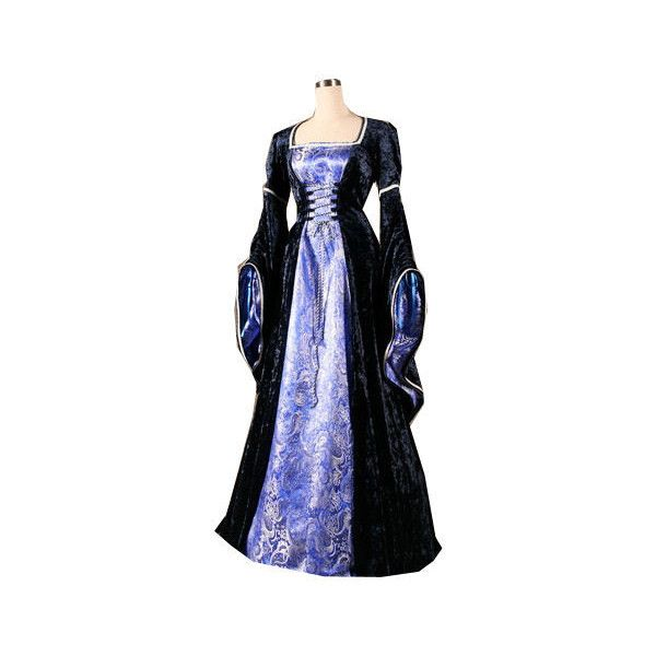 53 Best Images About Medieval Dress On Pinterest: 46 Best Gorgeous Medieval Gowns Images On Pinterest
