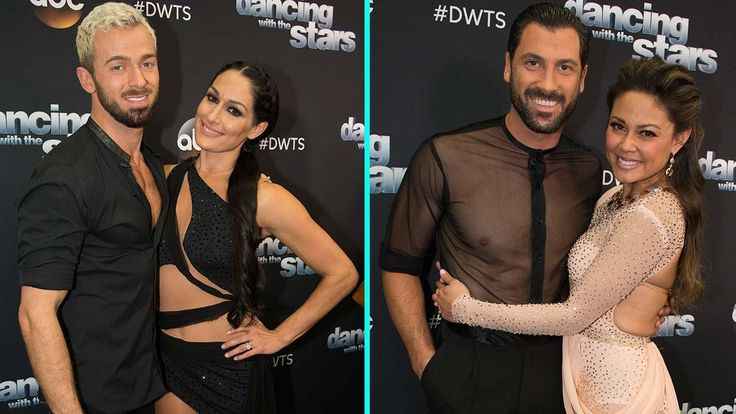 Nikki Bella and Vanessa Lachey Dish on Surprising 'DWTS' Eliminations 'It's Bittersweet' (Exclusive) - Entertainment Tonight