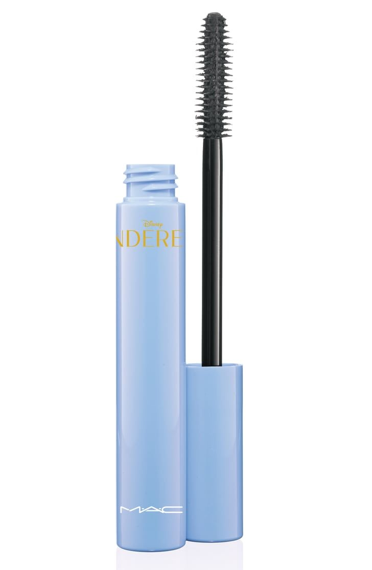 Pin for Later: MAC x Cinderella Is Every Disney Fangirl's Makeup Dream Studio Fix Lash Mascara in Boldblack ($19)