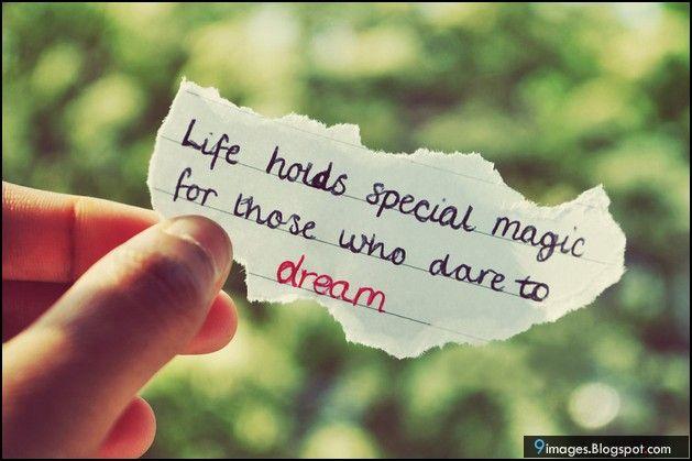 Magic Of A Gift Quotes. QuotesGram