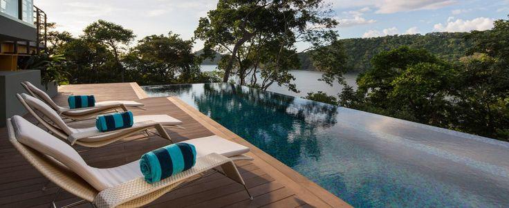 Casă de vacanță în Guanacaste, Costa Rica - Furnish.ro