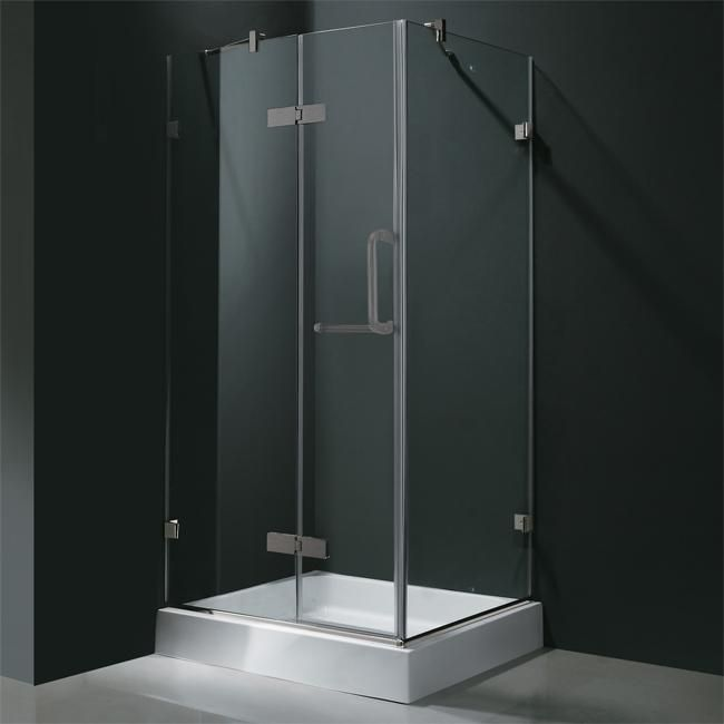 One Piece Shower Stall 32 X 32 Design Pinterest