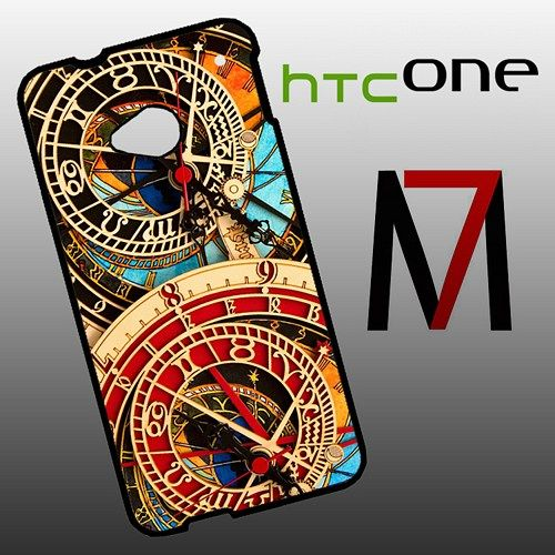Features: 1)Stylish and attractive outlook 2)Designed to fit for HTC One M7 perfectly, and can be installed/removed easily  3)Protect your HTC One M7 from external scratches and shocks or dirt 4)Made