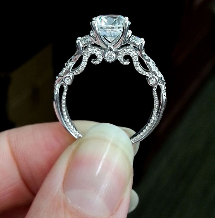 Amazing Engagement Rings Tumblr