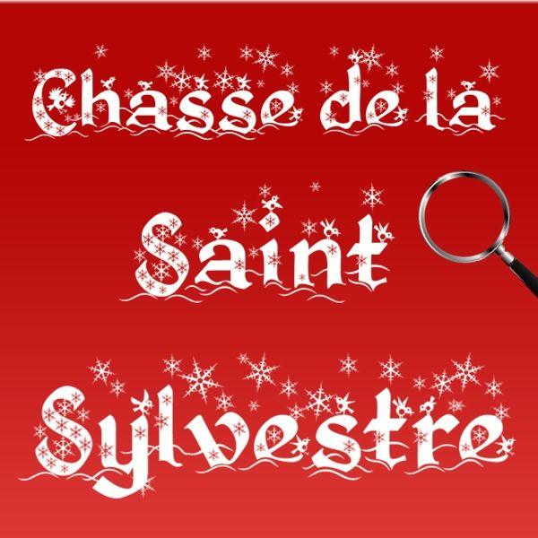Un jeu à imprimer pour le réveillon de la Saint Sylvestre des enfants !!
