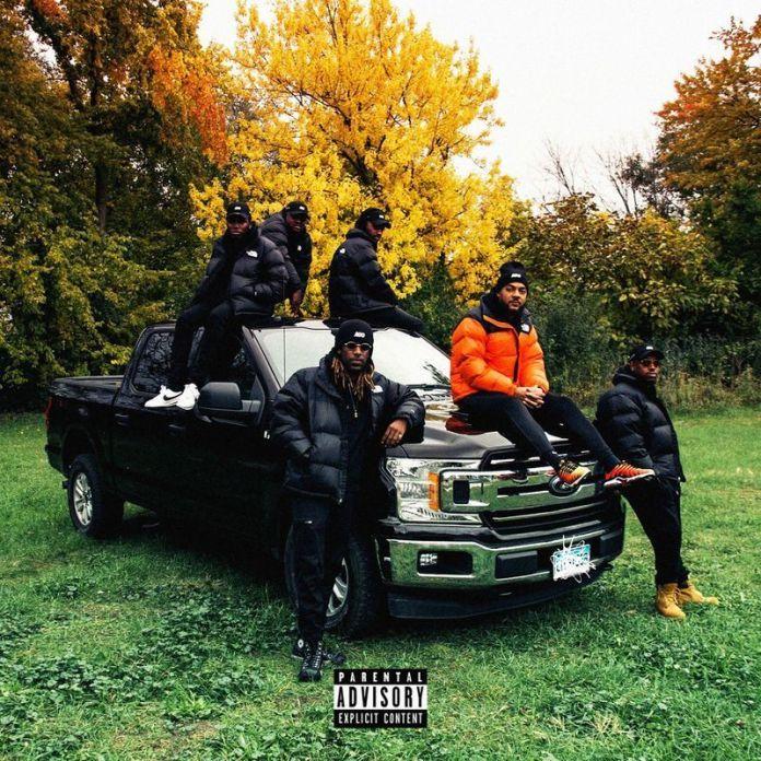 Download Album Waldo Grove 2019 Zip File Rap Albums Album