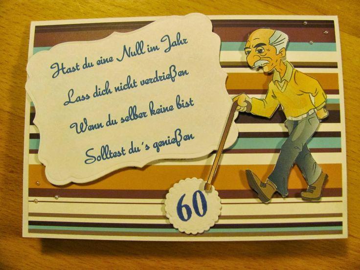 17 best ideas about geburtstagssprüche zum 60 on pinterest