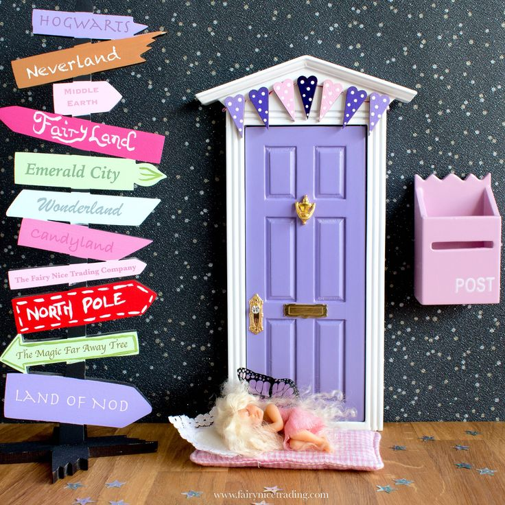 A magical way to help children with nightmares. Introducing The Sleep Fairy.