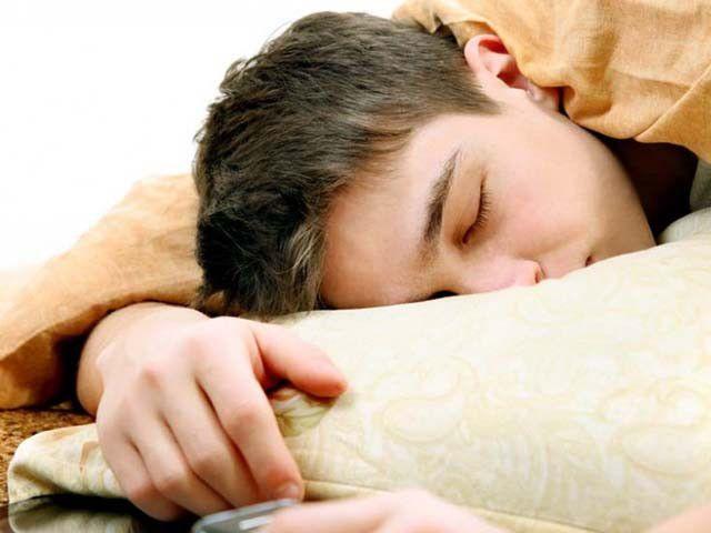 Atur jadwal tidurmu