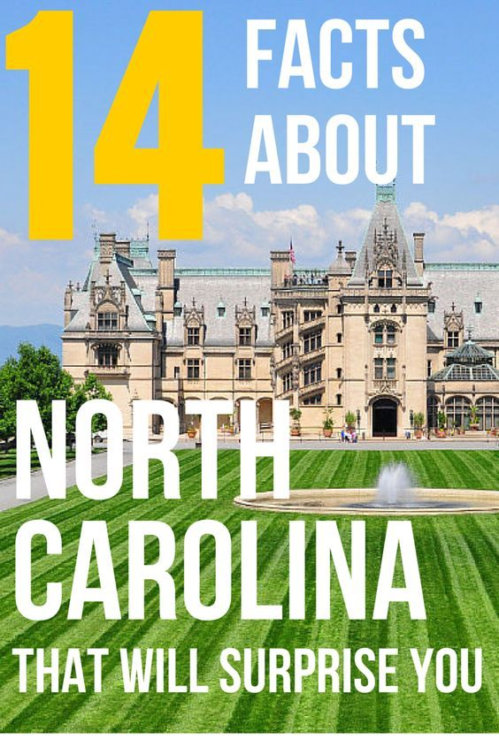 WITH WELL OVER 100,000 acres of protected wilderness area, a history as rich in barbecue as it is in the Revolutionary War, and a spot on the map that both mountaineers and sailors can call home, North Carolina tells a complex and varied story. Here are 14 telling examples. #VisitNC