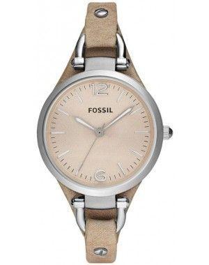 Fossil Watch - Watch It!