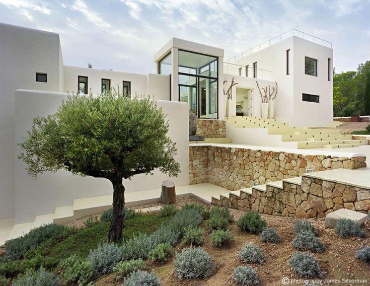 Mittelholmtreppe Moderne Treppendesigns Willow Haus
