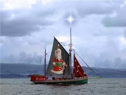 49 Best Christmas Sailing Images On Pinterest Sailing