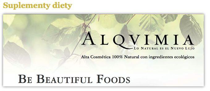 Suplementy Diety Alqvimia: Womans Essence (Esencja Kobiecości) Suplement Diety, Divine Eternal Suplement diety,  Body Sculptor suplement diety