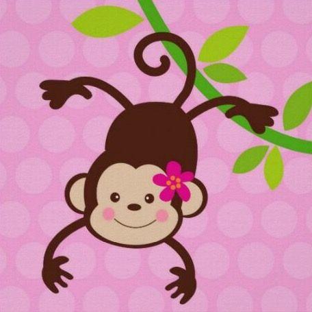 Business jungle monkey street swinging through wall you
