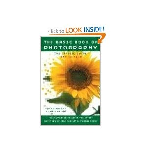 The Basic Book of Photography, Fifth Edition