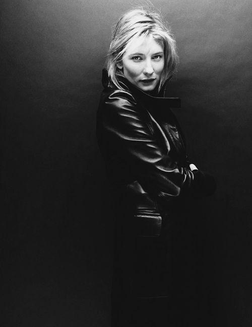 Queen Cate Blanchett