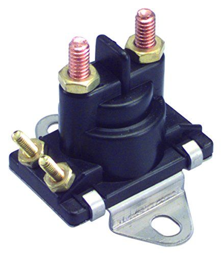 Best price on 100% New Starter Solenoid Switch NEW Mercury Marine Solenoid 12 Volt Heavy Duty 89-96158  See details here: http://carstuffmarket.com/product/100-new-starter-solenoid-switch-new-mercury-marine-solenoid-12-volt-heavy-duty-89-96158/    Truly a bargain for the new 100% New Starter Solenoid Switch NEW Mercury Marine Solenoid 12 Volt Heavy Duty 89-96158! Have a look at this low priced item, read customers' notes on 100% New Starter Solenoid Switch NEW Mercury Marine Solenoid 12 Volt…